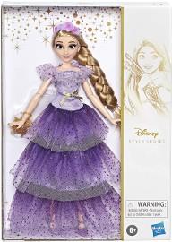 Lalka Roszpunka Księżniczki Disney'a Princess Style Series