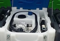 Mobilny zbiornik do przewozu Adblue 200 L