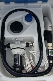 Mobilny zbiornik do przewozu Adblue 200 L-2