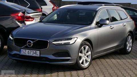 Volvo V90 Model 2018 Pamięć Blis ACC Skóra Kamera DVD lasery