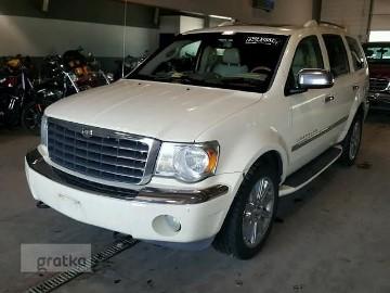 Chrysler Aspen 5.7 Limited AWD