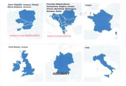 iGO Primo 2020 Q2 Europa aktualizacja nawigacji Nowość