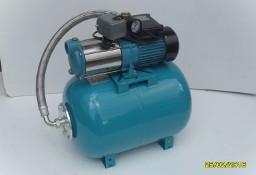 Hydrofor 100 l - pompa MHI 1500 INOX - pięciowirnikowa WARSZAWA