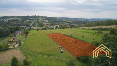 Działka rolna Borek Stary