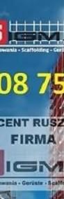 Rusztowania Elewacyjne Producent 221m już od 7900 zł NOWE Rusztowanie-4