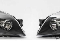 ASTRA H 3 03-12 REFLEKTOR LAMPA PRZÓD PRAWA LUB LEWA HELLA Opel Astra