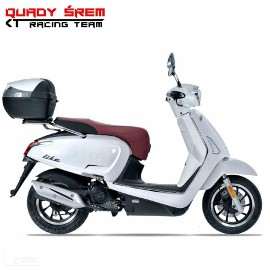 Kymco New Like II 50i