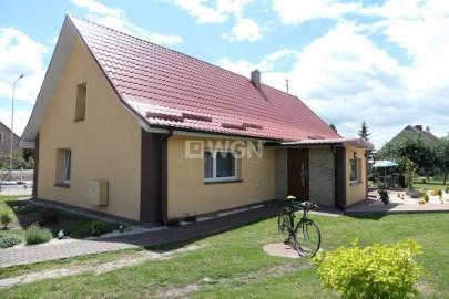 Dom Kwidzyn Rakowiec, ul. Rakowiec