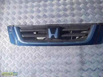 HONDA CRV ATRAPA PRZEDNIA GRILL 2000r Honda CRV