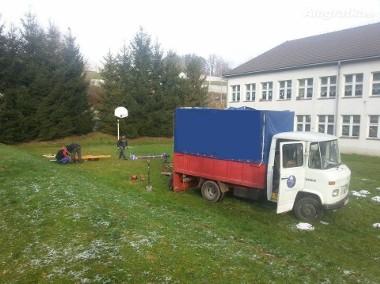 Usługi transportowe piasek, żwir 3500 kg przeprowadzki, wywrotka-1