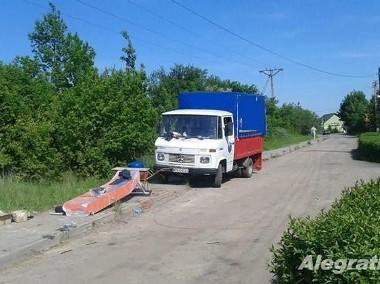 Usługi transportowe piasek, żwir 3500 kg przeprowadzki, wywrotka-2