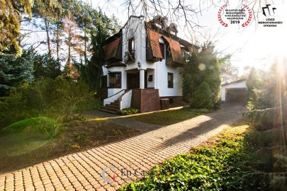 Dom Komorów, al. Marii Dąbrowskiej