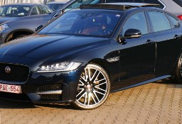 Jaguar XF R-Sport Ful Panorama TFT Ogrz.Szyba+Kier.+4x Fotel