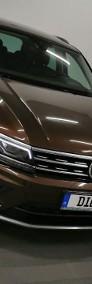 Volkswagen Tiguan II 150KM HIGHLINE BILED Virtual Display Panorama Navi ACC Klimax3 FULL-4