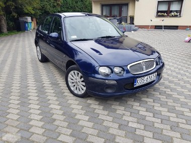 Rover 25 2.0 TD Classic-1