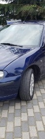 Rover 25 2.0 TD Classic-3