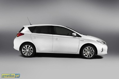 Toyota Auris II 1.33 VVT-i Premium