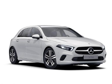 Mercedes-Benz Klasa A W177 W177 2018-1