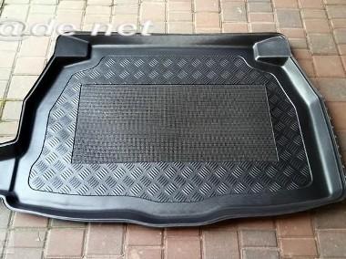 TOYOTA CH-R Hybrid od 01.2017 r. mata bagażnika - idealnie dopasowana do kształtu bagażnika Toyota-1