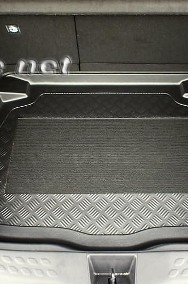 TOYOTA CH-R Hybrid od 01.2017 r. mata bagażnika - idealnie dopasowana do kształtu bagażnika Toyota-2