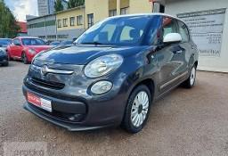 Fiat 500L 1.4 benz, full, GPS, stan idealny, gwarancja!