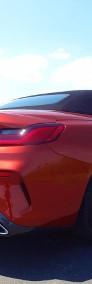 BMW SERIA 8 G14 Cabrio 840d 3.0d 320 KM xDrive M-PAKIET Laser-3