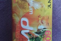 Taśma/kaseta SONY Mini-DV  Premium 60 min/ LP-90 min