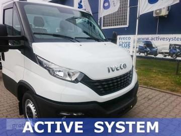 Iveco Daily 35S18H Nowy Model 2020 Skrzynia otwarta