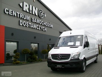 Mercedes-Benz Sprinter 313 CDI 130KM A/C MAXI L3H2 MODEL 15r NR 37