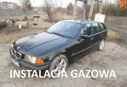 BMW SERIA 3 III (E36) sprzedam bmw e36 lpg kombi klima