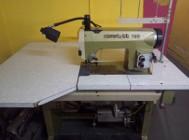 Maszyna do imitacji ściegu ręcznego COMPLETT 780 JUKI PFAFF DURKOPP SIRUBA ADLER