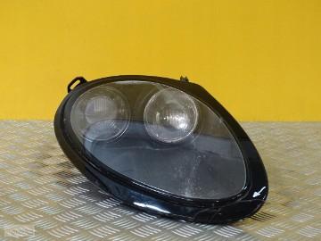 ASTON MARTIN VANQUISH 2001- REFLEKTOR LAMPA PRAWA