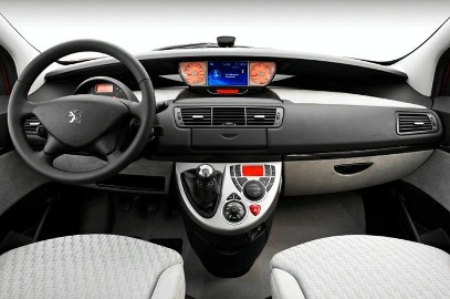 Peugeot 807 RNEG 2020-2 Aktualizacja Nawigacji NOWOŚĆ!