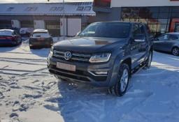 Volkswagen Amarok I Salon PL ! I wł ! Bezwypadkowy ! Serwis !