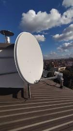 RZĄSKA montaż serwis anten satelitarnych, dvb-t   24/7
