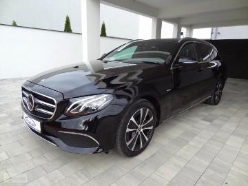 Mercedes-Benz Klasa E W213 220d 2.0 194 KM Sport Style DISTRONIC Kamera LED