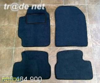 Ford Probe 1992-1997 najwyższej jakości dywaniki samochodowe z grubego weluru z gumą od spodu, dedykowane Ford Probe