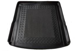 AUDI A6 C8 /4H/ AVANT kombi od 09.2018 r. do teraz mata bagażnika - idealnie dopasowana do kształtu bagażnika Audi A6