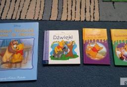 kubuś puchatek książki dla dzieci
