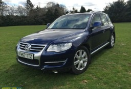 Volkswagen Touareg I ZGUBILES MALY DUZY BRIEF LUBich BRAK WYROBIMY NOWE