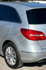 Mercedes-Benz Klasa B W246 OPŁACONY Bezwypadkowy Klimatronik Serwis VIP GWARANCJA24Miesiące-2