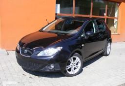 SEAT Ibiza V TDI climatronic, opłacony