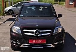 Mercedes-Benz Klasa GLK X204 GLK 200 CDI BlueEff.