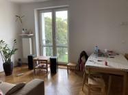 Mieszkanie do wynajęcia Warszawa Praga-Południe ul. Ludwika Michała Paca – 48 m2
