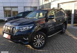 Toyota Land Cruiser VI LC 2.8 D-4D Executive+ VIP automat FV23% / gwarancja fabryczna 2022-