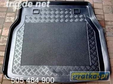 MERCEDES C W203 T kombi 2001-2007 mata bagażnika - idealnie dopasowana Mercedes-Benz Klasa C-1
