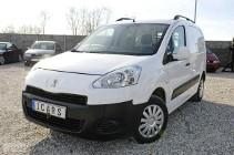 Peugeot Partner * ROK PISEMNEJ GWARANCJI * Automat * Lift * Nawigacja* Relingi Dacho