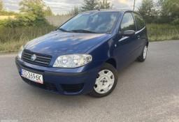 Fiat Punto II FL Wersja Ciao -Klimatyzacja ! Bezwypadkowy!