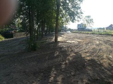 Działka budowlana Pęcice Małe