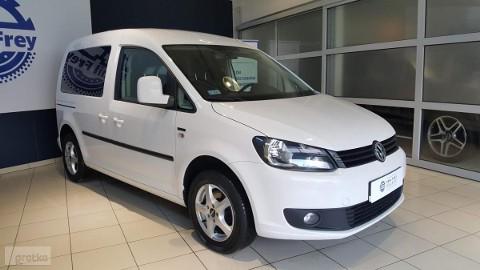 Volkswagen Caddy III IV 2015
